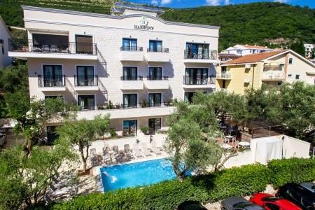 Harmony - Černá Hora - dovolená