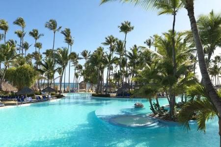 Melia Caribe Beach Resort - Dominikánská republika v září
