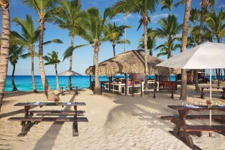 Dreams Punta Cana - Punta Cana - Dominikánská republika
