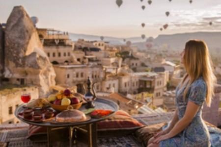 Které turecké letovisko splní vaše dovolenkové sny?