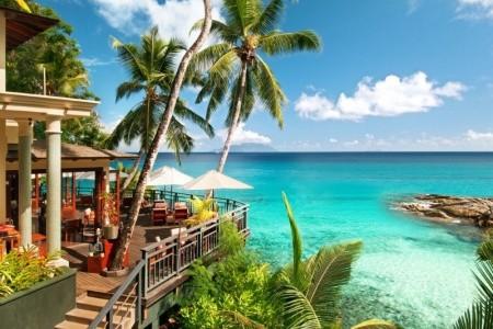 Hilton Seychelles Northolme Resort & Spa - 2021