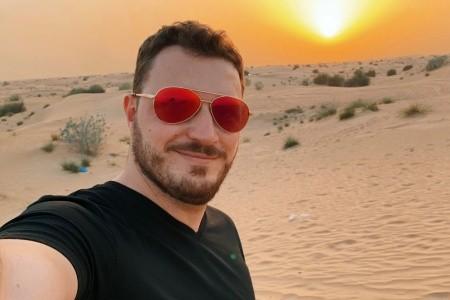 Dovolená v období pandemie aneb Dubaj vám dobije baterky i s rouškou