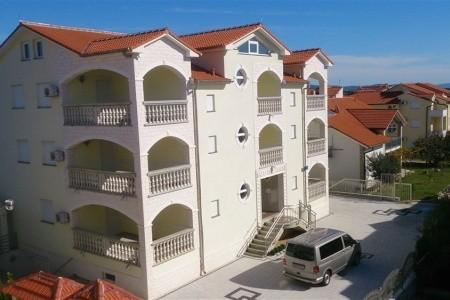 Apartmány Vila Vlado