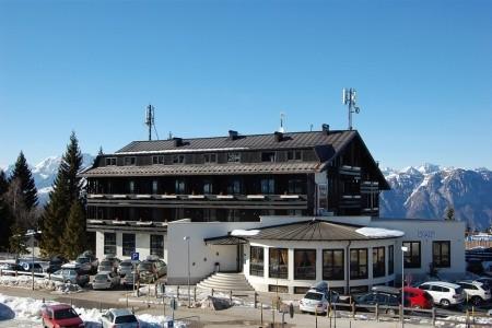 Dolomiti Chalet Family - Monte Bondone 2021 | Dovolená Monte Bondone 2021