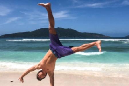 Seychely nejen pro plážové povaleče aneb Nenechte své tělo zahálet ani v ráji