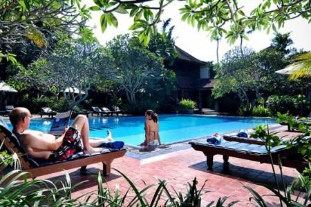 Bumas - Dovolená v Bali 2021/2022 - Bali 2021/2022