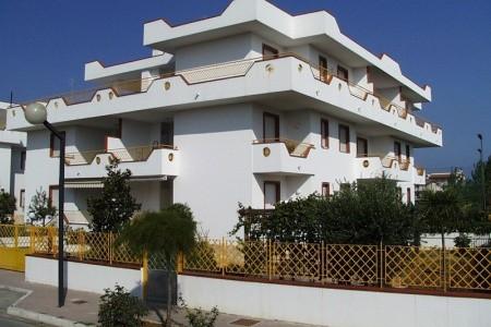Residence Capri - Abruzzo 2021   Dovolená Abruzzo 2021
