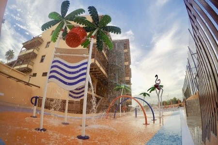 Kanárske ostrovy Tenerife Coral Los Alisios 8 dňový pobyt Polpenzia Letecky Letisko: Viedeň august 2021 (15/08/21-22/08/21)