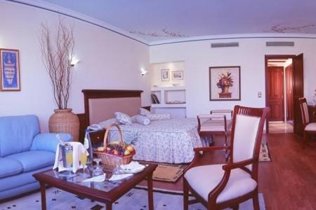 Grécko Rodos Atrium Palace Thalasso Spa Resort & Villas 8 dňový pobyt Raňajky Letecky Letisko: Bratislava august 2021 ( 6/08/21-13/08/21)