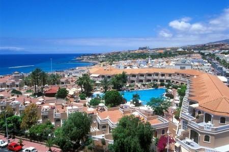 Kanárske ostrovy Tenerife Sol Sun Beach 8 dňový pobyt Polpenzia Letecky Letisko: Viedeň august 2021 (14/08/21-21/08/21)