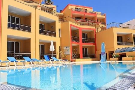 27791043 - Madeira s Čedokem na týden za 14990 Kč - 3* hotel s polopenzí