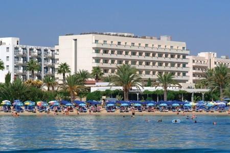 Nelia Beach - Agia Napa - Kypr