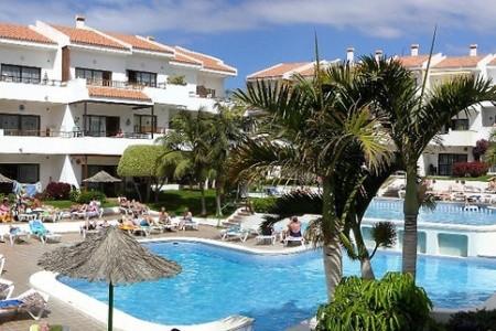 Kanárske ostrovy Tenerife Hg Cristian Sur 11 dňový pobyt Raňajky Letecky Letisko: Budapešť august 2021 (21/08/21-31/08/21)