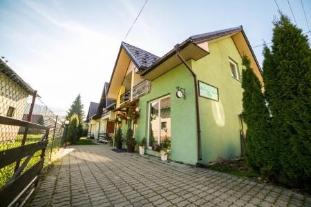 Zelený Dom - 2021