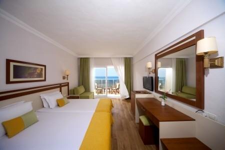 Turecko Side Seaden Quality Resort & Spa 8 dňový pobyt Ultra All inclusive Letecky Letisko: Bratislava júl 2021 (29/07/21- 5/08/21)