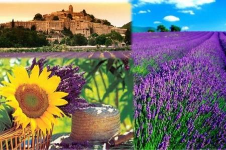 Báječná Provence - Dovolená Provence 2021