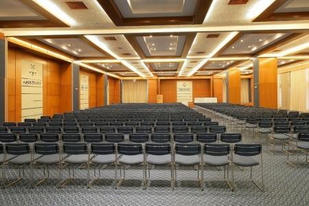 Grécko Chalkidiki Athos Palace 8 dňový pobyt All Inclusive Letecky Letisko: Bratislava júl 2021 ( 1/07/21- 8/07/21)