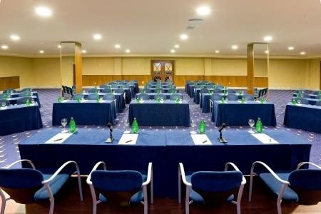 Kanárske ostrovy Tenerife Costa Adeje Gran Hotel 8 dňový pobyt Raňajky Letecky Letisko: Viedeň september 2021 (28/09/21- 5/10/21)