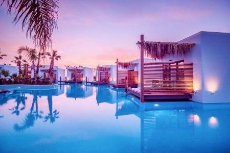 Stella Island Luxury Resort & Spa - Řecko v září