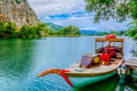 9 důvodů, proč vyrazit na dovolenou do Turecka