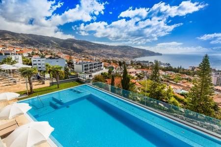 Madeira Panoramico - Dovolená