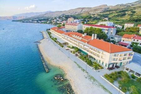 Pagus - Chorvatsko v srpnu