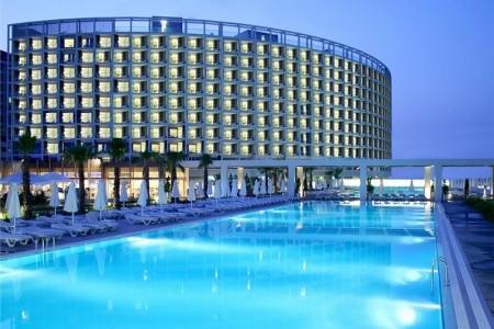 Antalya - slevy - Turecko - nejlepší recenze