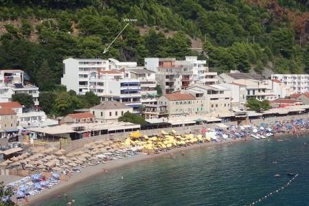Villa Izvor - Last Minute Sutomore