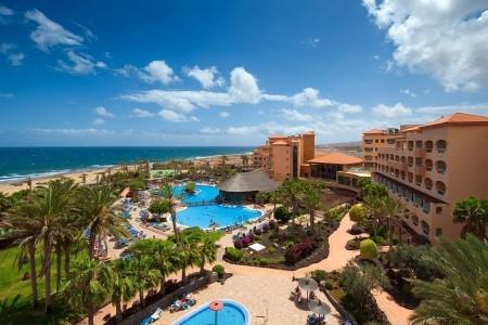 Elba Sara Beach & Golf Resort - Kanárské ostrovy letecky