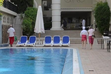 Egypt Hurghada Elysees 8 dňový pobyt All Inclusive Letecky Letisko: Bratislava august 2021 ( 6/08/21-13/08/21)