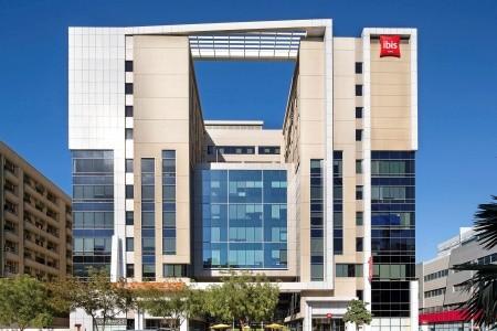 Spojené arabské emiráty Dubaj Ibis Al Rigga 8 dňový pobyt Raňajky Letecky Letisko: Viedeň október 2021 (22/10/21-29/10/21)