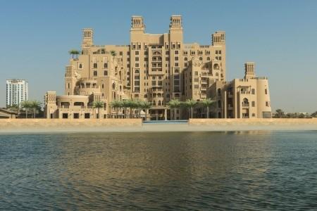 Sheraton Sharjah Beach Resort - Dovolená