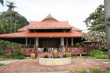 Phi Phi Erawan Palms Resort - Dovolená Thajsko 2021 / 2022