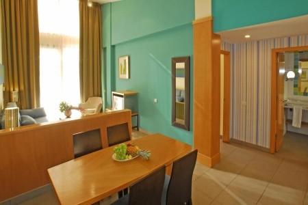 Kanárske ostrovy Gran Canaria Cordial Mogán Valle Apartments 8 dňový pobyt Raňajky Letecky Letisko: Budapešť august 2021 (18/08/21-25/08/21)