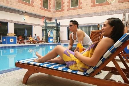 Ramee Guestline - Dovolená Muscat - Muscat 2021/2022