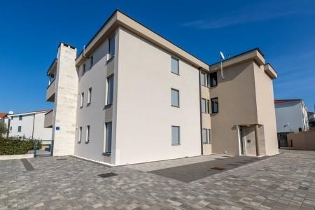 Apartmány 400-159