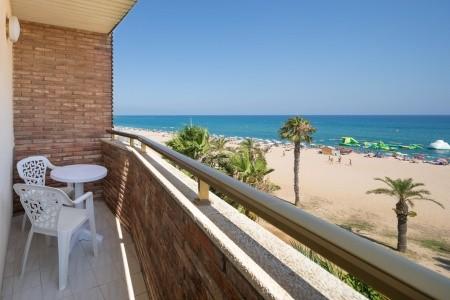 Htop Royal Sun - Costa del Maresme - Španělsko