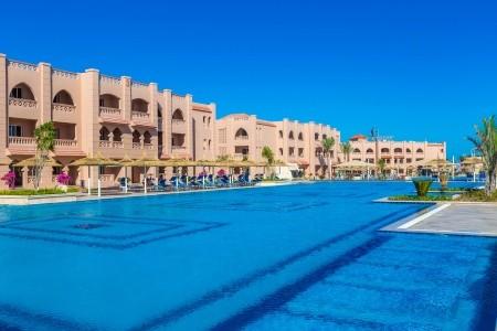 Egypt Hurghada Albatros Aqua Vista 12 dňový pobyt All Inclusive Letecky Letisko: Viedeň august 2021 ( 8/08/21-19/08/21)
