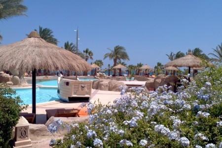 Egypt Safaga Lotus Bay Safaga 8 dňový pobyt All Inclusive Letecky Letisko: Praha august 2021 (21/08/21-28/08/21)