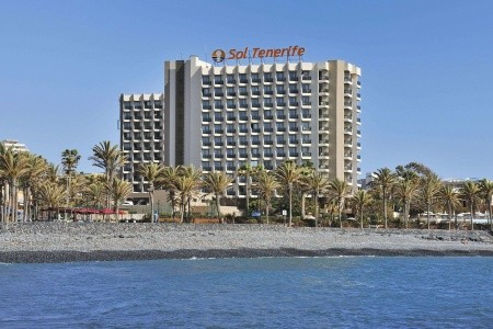 Kanárske ostrovy Tenerife Sol Tenerife 8 dňový pobyt Polpenzia Letecky Letisko: Viedeň august 2021 (21/08/21-28/08/21)