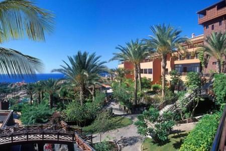 Kanárske ostrovy Tenerife Melia Jardines Del Teide 5 dňový pobyt Raňajky Letecky Letisko: Budapešť júl 2021 (27/07/21-31/07/21)