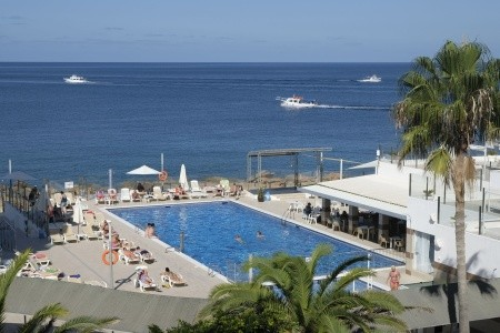 Apart Nereida - Ibiza - Španělsko