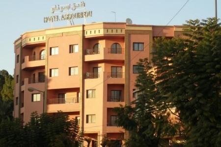 Residence Assounfou - Luxusní dovolená