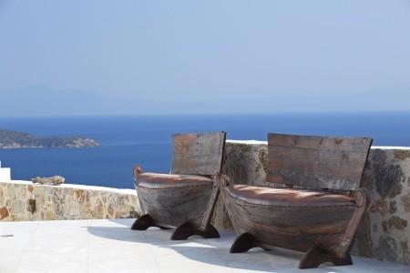 Kivo - Skiathos - Řecko