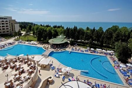 Bulharsko Nesebar Sol Nessebar Palace 11 dňový pobyt All Inclusive Letecky Letisko: Bratislava august 2021 ( 4/08/21-14/08/21)