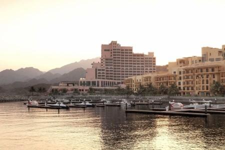 Dovolená Spojené arabské emiráty 2021 - Ubytování od 25.10.2021 do 1.11.2021