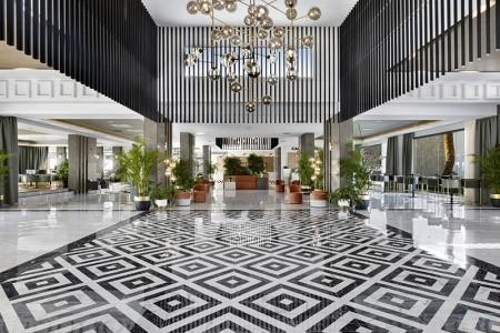 Kapverdské ostrovy Ostrov Sal Riu Palace Santa Maria 8 dňový pobyt All Inclusive Letecky Letisko: Bratislava september 2021 (13/09/21-20/09/21)