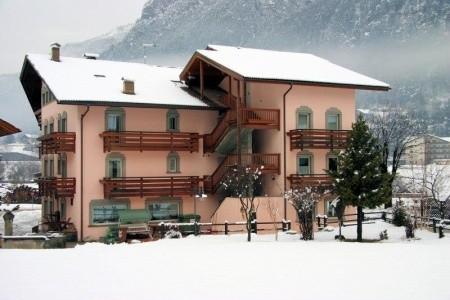 Residence Negritella (Cavalese) - Val di Fiemme 2021/2022 | Dovolená Val di Fiemme 2021/2022