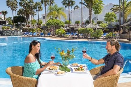 Sunningdale Village Resort (Costa Adeje) - Dovolená Andalusie 2021/2022