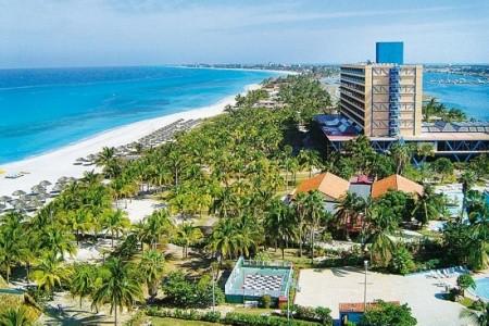 Be Live City Copacabana, Roc Varadero (Ex. Puntarena Beach Fun-Playa Caleta), Roc Varadero (Ex. Playa Caleta)